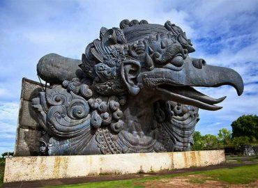 Garuda Wisnu Kencana (GWK) | Ubud VW Tour
